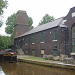 Etruria Industrial Museum – © Copyright Glyn Baker and licensed for reuse under this Creative Commons Licence