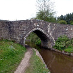 Cherry Eye Bridge – © Copyright  Graham Hogg and licensed for reuse under this Creative Commons Licence